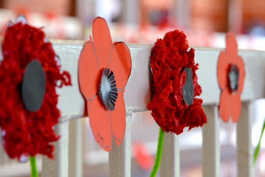 Colwyn Bay to pay its respects on Sunday