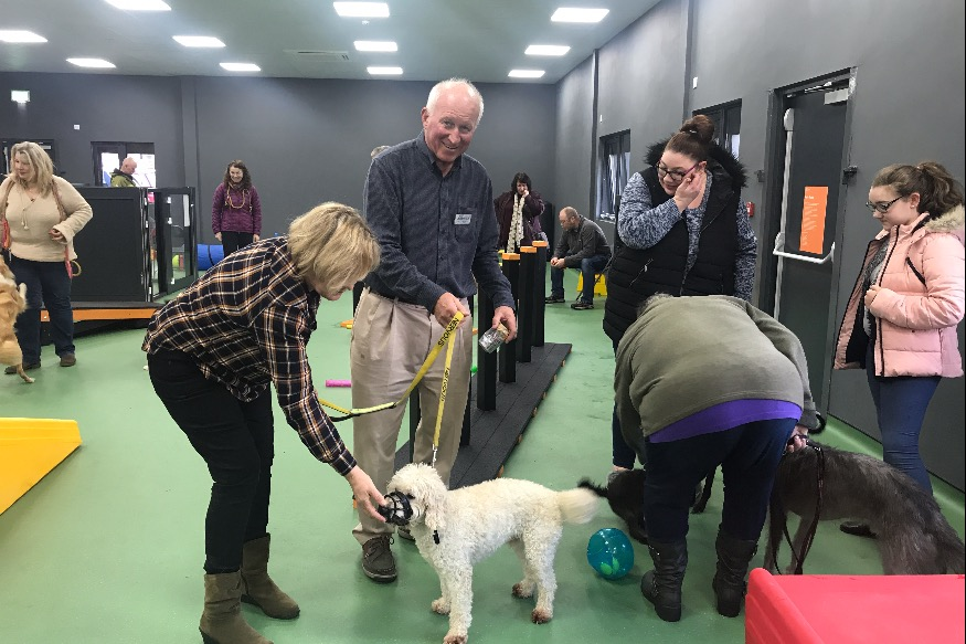 Expert praises the work of local pet firm PetPlace