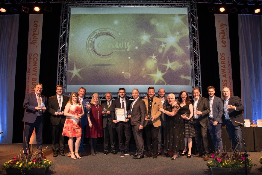 Nominations open for this year's Business Awards