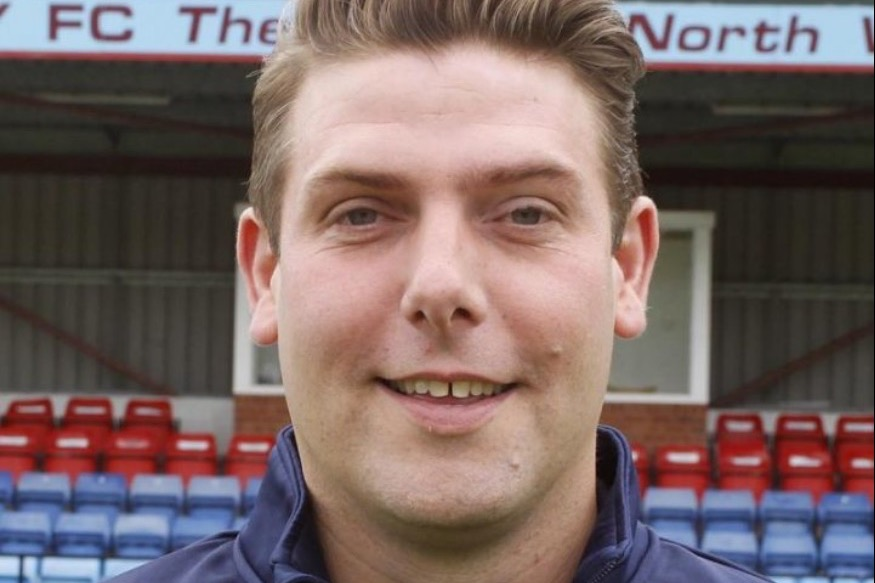Manager Craig 'excited about the start of new season'
