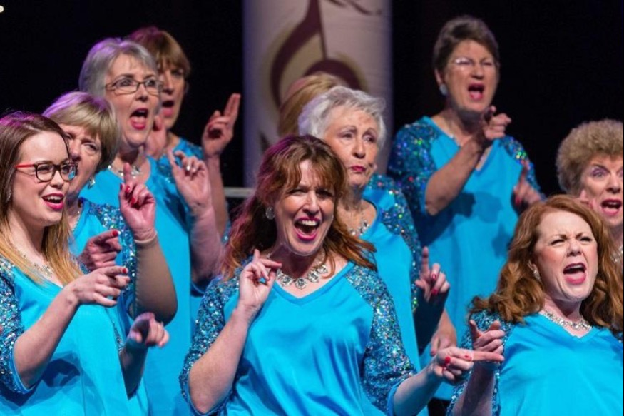 New name and new dates for the North Wales Choral Festival