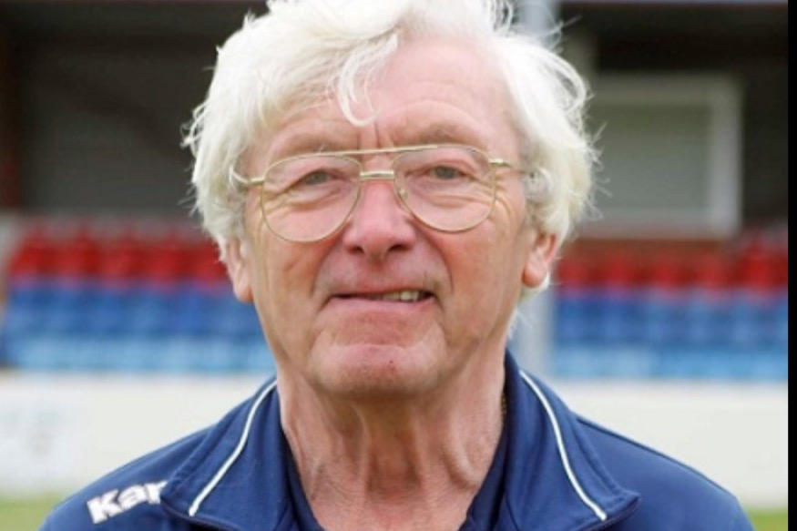 Colwyn Bay FC statement after the passing of Bryan Kelly