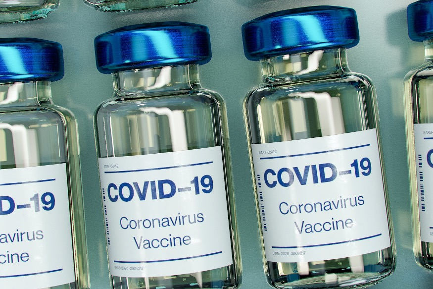 Ambitious new COVID-19 vaccination plans announced