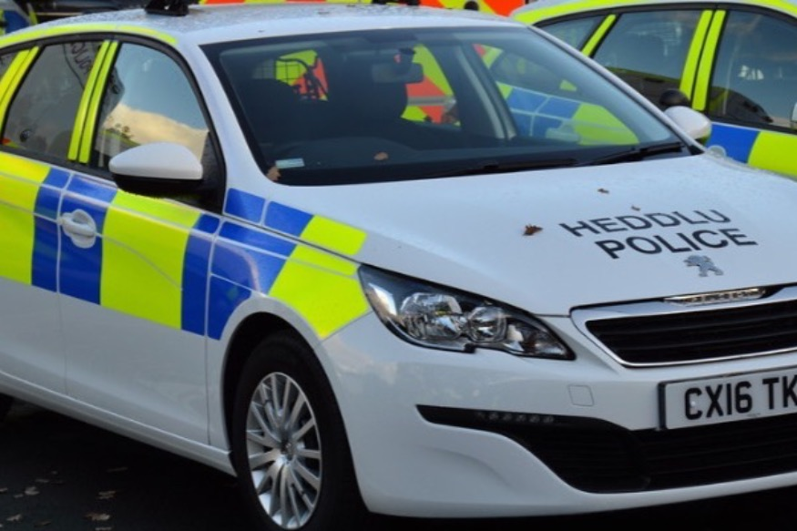 Cyclist injured in Colwyn Bay hill incident