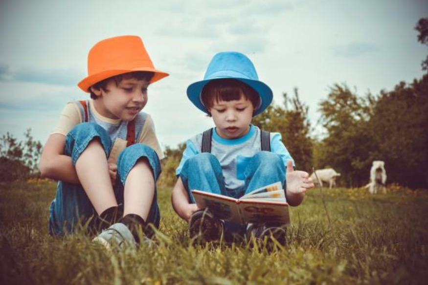 Children in Wales set for Summer Reading Challenge